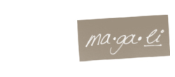 Magali Down Under logo